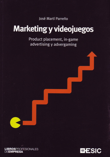 Marketing y videojuegos - Product placement in-game advertising yadvergaming - cover