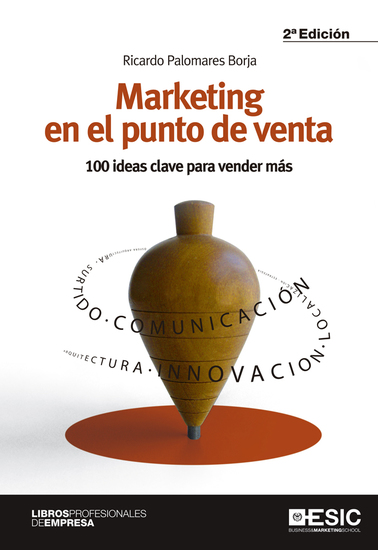 Marketing en el punto de venta - 100 ideas clave para vender más - cover