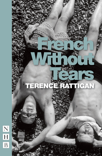 French Without Tears - cover
