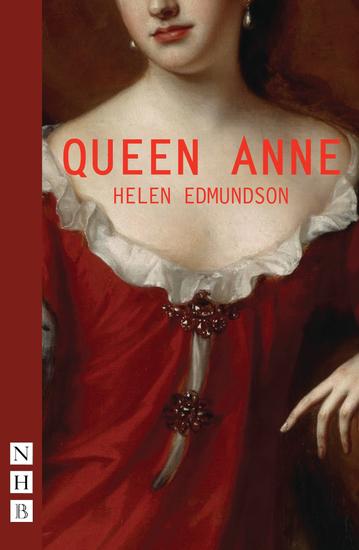 Queen Anne (NHB Modern Plays) - cover