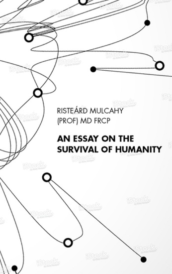 an essay on the survival of mankind