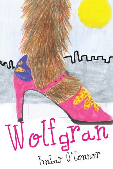 Wolfgran - cover