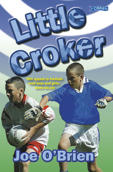 Little Croker - cover
