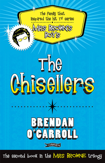 The Chisellers - cover
