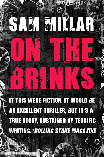 On the Brinks - cover