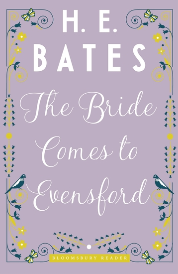 The Bride Comes to Evensford - cover