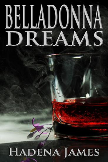 Belladonna Dreams - Dreams and Reality #10 - cover