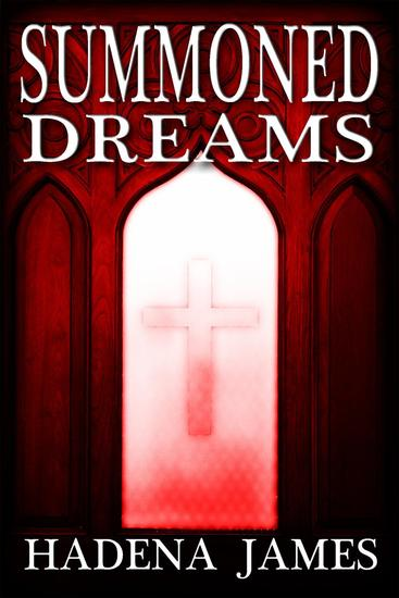 Summoned Dreams - Dreams and Reality #8 - cover