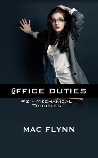 Office Duties #2 - Office Duties #2 - cover
