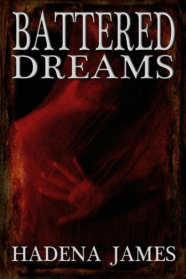 Battered Dreams - Dreams and Reality #8 - cover