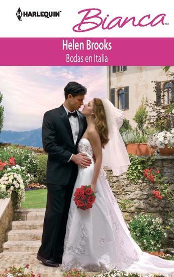 Bodas en Italia - cover