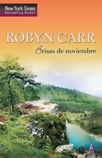 Brisas de noviembre - Virgin river (8) - cover