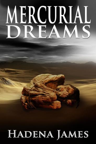 Mercurial Dreams - Dreams and Reality #3 - cover