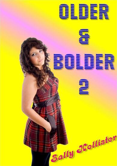 Older & Bolder 2 - Older & Bolder #2 - cover