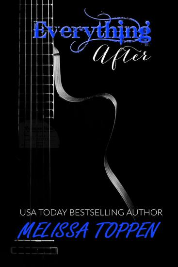 Everything After: A Rocker Romance - cover