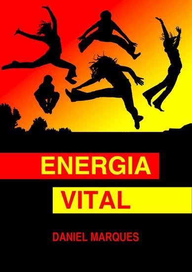 Energia Vital - cover