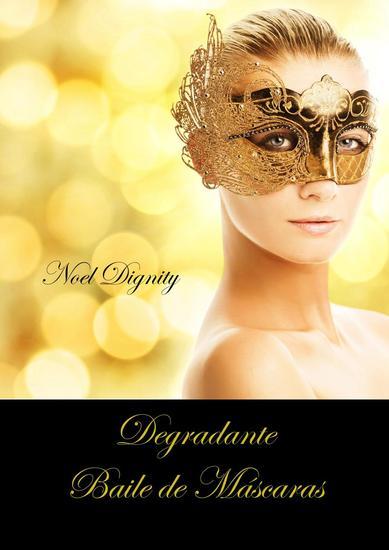 Degradante Baile de Máscaras - cover