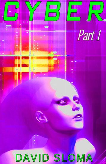 Cyber - Part 1 - Cyber #1 - cover
