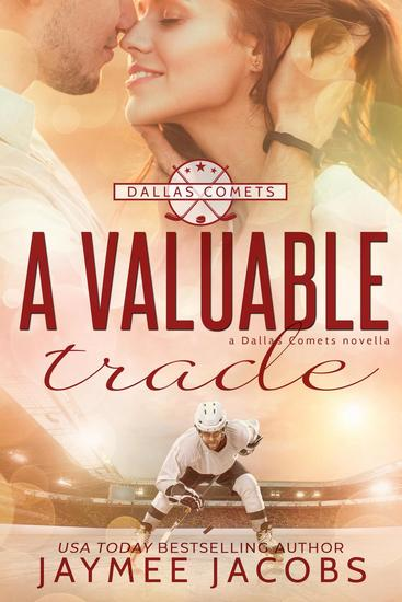 A Valuable Trade - cover