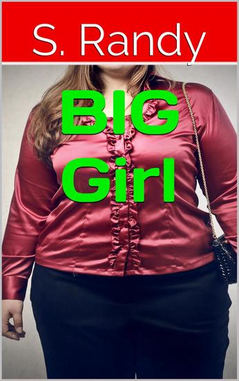 BIG Girl - cover