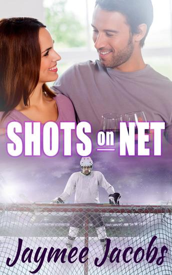 Shots on Net - cover