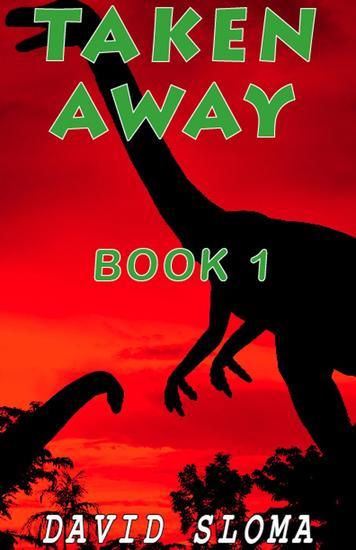 Taken Away - Part 1 - Taken Away #1 - cover