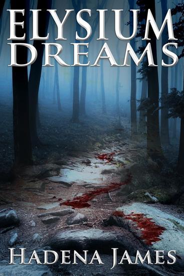 Elysium Dreams - Dreams and Reality #2 - cover
