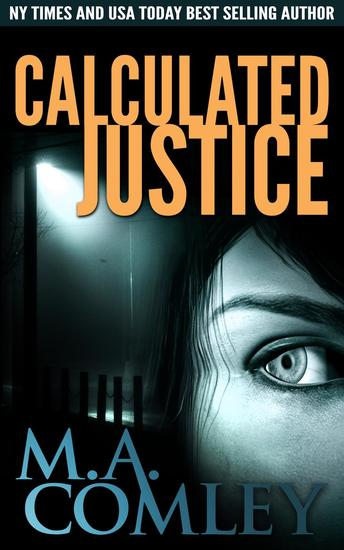 Calculated Justice - Justice series #12 - cover