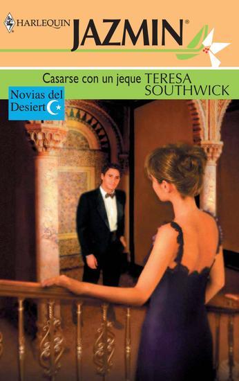 Casarse con un jeque - Novias del desierto (3) - cover
