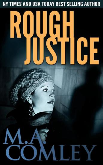 Rough Justice - Justice series - cover