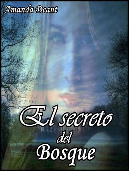 El secreto del bosque - cover
