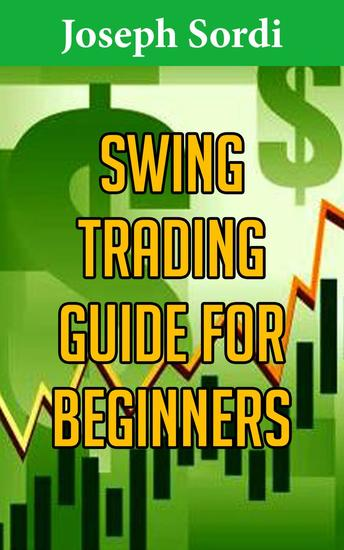 Swing Trading Guide for Beginners - cover