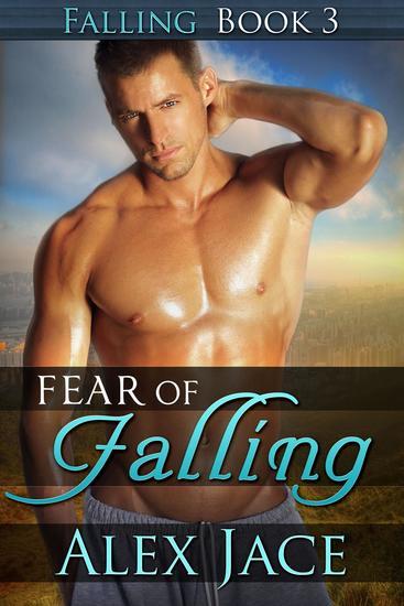 Fear of Falling - Falling #3 - cover