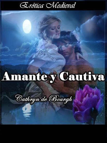Amante y Cautiva - cover