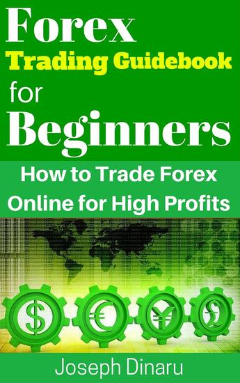 Forex books for beginners