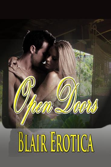 Open Doors - cover