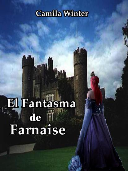 El fantasma de Farnaise - cover