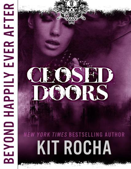 Closed Doors (Beyond Happily Ever After) - cover