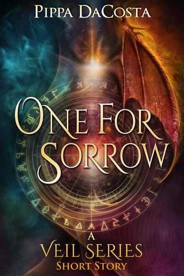 One For Sorrow - The Veil Series - cover