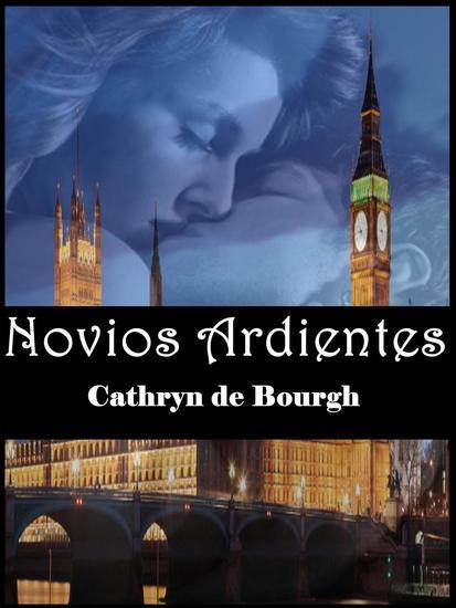 Novios Ardientes - cover