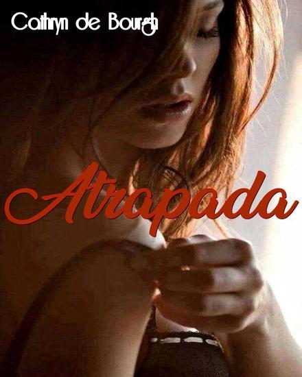 Atrapada - cover