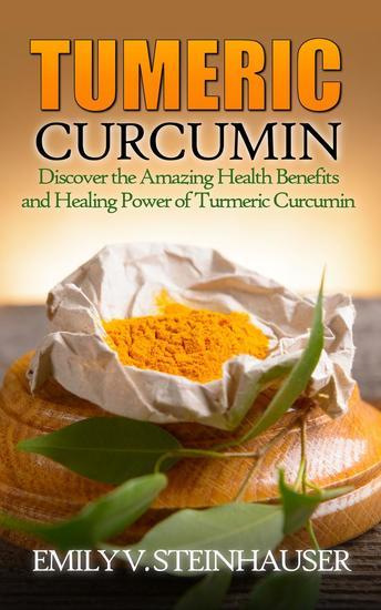 Turmeric Curcumin - cover