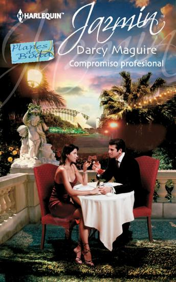 Compromiso profesional - cover