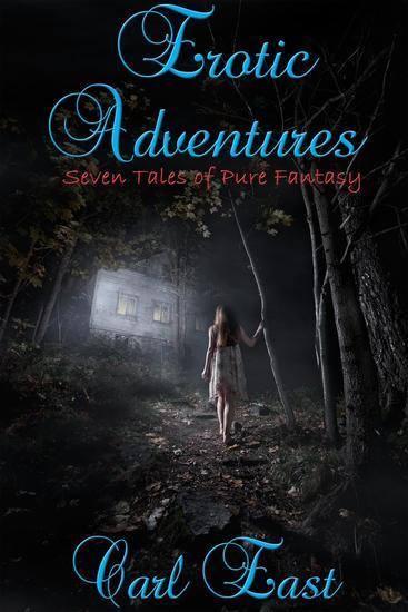 Erotic Adventures - cover