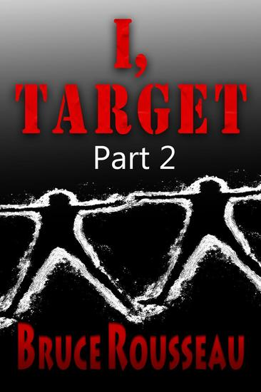 I Target (Part 2) - I Target #2 - cover