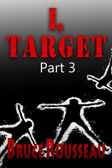 I Target (Part 3) - I Target #3 - cover