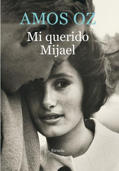 Mi querido Mijael - cover