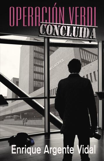 Operación Verdi concluida - cover