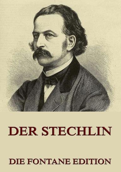 Der Stechlin - Erweiterte Ausgabe - cover