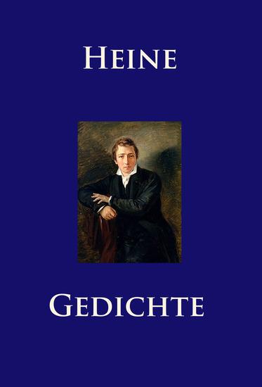 Gedichte - Die besten und beliebtesten Werke - cover